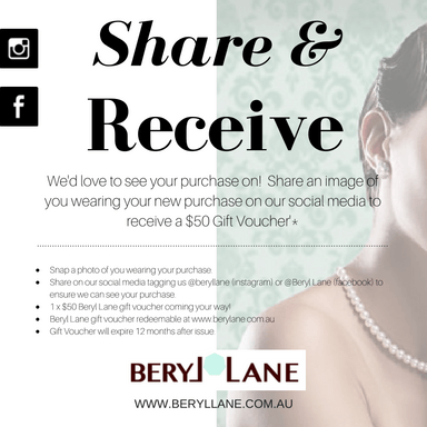 MAKES-2 Beryl Lane - Promotions