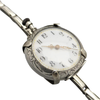 antique_french_pocket_watch Beryl Lane - Art Nouveau (1890-1915)