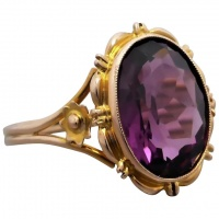 antique_edwardian_1910s_amethyst_paste_ring_by_j_lawrence_3_1 Beryl Lane - Shop By Era