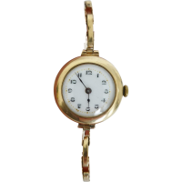 art_deco_watch Beryl Lane - Watches & Timepieces
