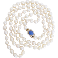 cualtured_akoya_pearl_necklace Beryl Lane - Pearl Jewellery