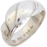 georg_jensen_ring Beryl Lane - SOLD