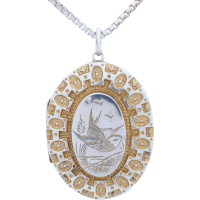victorian_bird_engarved_locket Beryl Lane - SOLD