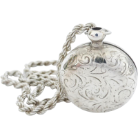 victorian_locket_necklace Beryl Lane - SOLD