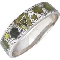victorian_scottish_bangle Beryl Lane - SOLD