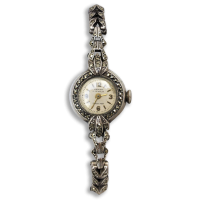 vintage-art-deco-marcasite-watch Beryl Lane - Watches & Timepieces