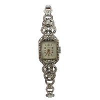 vintage-cocktail-marcasite-watch Beryl Lane - Marcasite Jewellery
