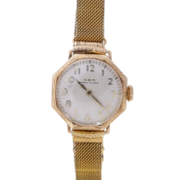vintage-gold-watch Beryl Lane - Watches & Timepieces