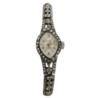vintage-marcasite-dupont-watch Beryl Lane - Watches & Timepieces
