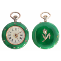 vintage-pocket-watch Beryl Lane - Watches & Timepieces