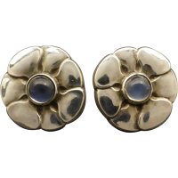 vintage_georg_jensen_earrings Beryl Lane - SOLD