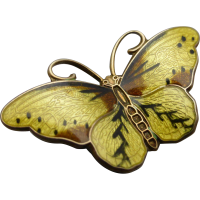 vintage_guilloche_enamel_butterfly_brooch_465923036 Beryl Lane - SOLD