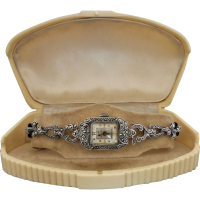 vintage_marcasite_watch_734210407 Beryl Lane - Marcasite Jewellery