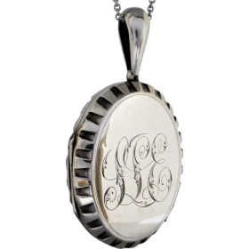 victorian-sterling-silver-locket Beryl Lane - Home
