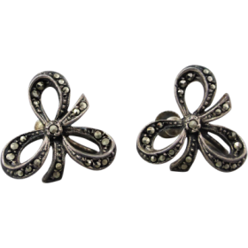 vintage-marcasite-earrings Beryl Lane - Home