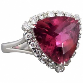 18k-white-gold-pink-tourmaline-diamond-cluster-ring_1148858732 Beryl Lane - Shop by category