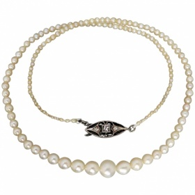 antique-c1900-cultured-and-natural-pearl-strand Beryl Lane - Shop by category