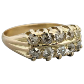 antique-diamond-ring Beryl Lane - Shop by category