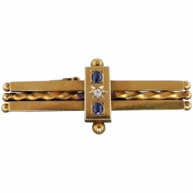 antique-victorian-15k-gold-sapphire-diamond-bar-broochjpg Beryl Lane - Shop by category