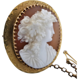 antique_carved_shell_bacchante_cameo_brooch_in_9k_gold Beryl Lane - Shop by category