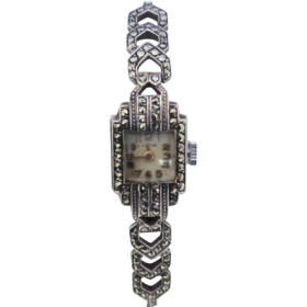 art_deco_marcasite_watch Beryl Lane - Shop by category