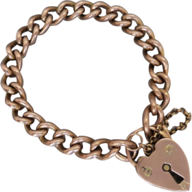 edwardian-padlock-bracelet Beryl Lane - Shop by category