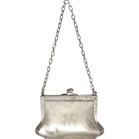 edwardian_silverplate_purse Beryl Lane - Shop by category