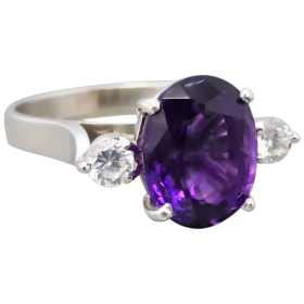 vintage-18k-white-gold-russian-amethyst_ring Beryl Lane - Shop by category