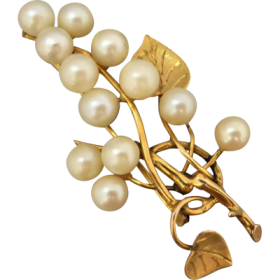 vintage-akoya-pearl-brooch Beryl Lane - Shop by category