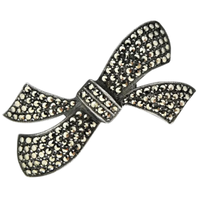 vintage-c1950-australian-lega-sterling-silver-marcasite-brooch Beryl Lane - Shop by category