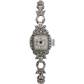 vintage_marcasite_camy_watch Beryl Lane - Shop by category