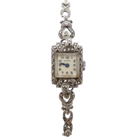 vintage_marcasite_watch Beryl Lane - Shop by category