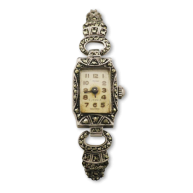 vintage_sterling_silver_marcasite_watch Beryl Lane - Shop by category