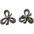 vintage-marcasite-earrings