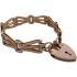 estate-9ct-rose-gold-gate-bracelet