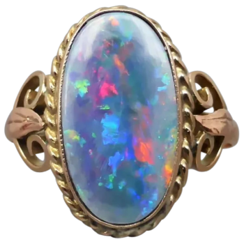antique-art-crafts-9k-opal-doublet-ring