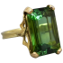 vintage-18k-yellow-gold-green-tourmaline-ring