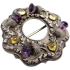 georgian-19th-century-scottish-amethyst-citrine-brooch